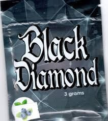 Buy Black Diamond Herbal Incense Online