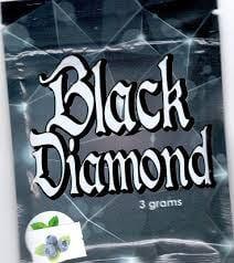 Buy Black Diamond Herbal Incense Online