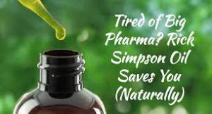 Buy Rick Simpson Cannabis Oil 1g cartridge online USA