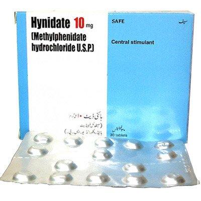 Buy Hynidate 10mg pills online