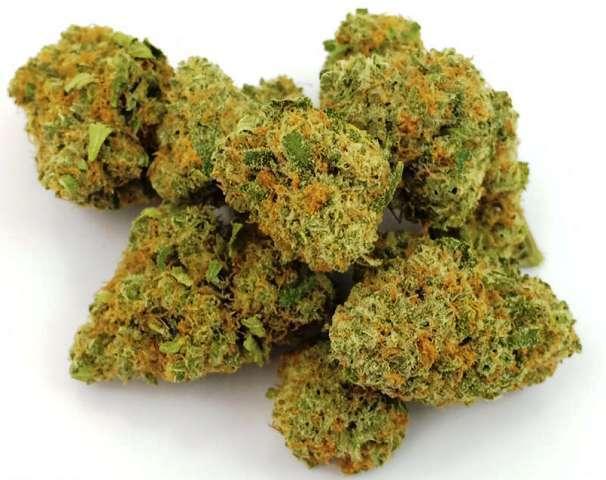 Buy Infinite Euphoria Marijuana Online