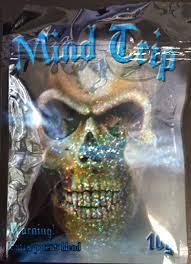 Buy Mind Trip herbal Incense online