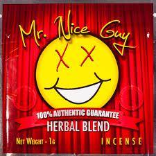 Buy Mr Nice Guy Herbal Incense online