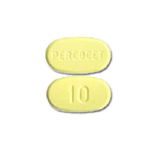 Buy Percocet 10mg pills online