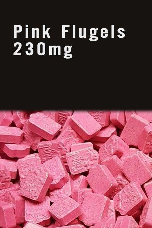 Buy pink flugels 230mg ecstasy pills online