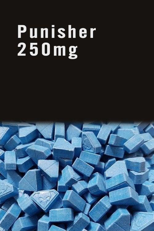 Buy punisher 250mg ecstasy pills online