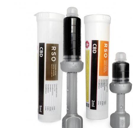RSO | CBD Oil