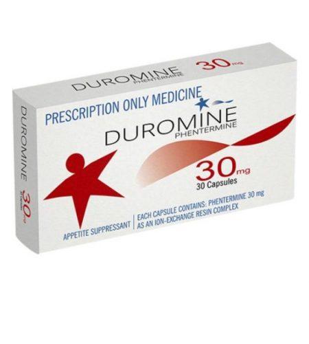Buy Duromine Pills Online